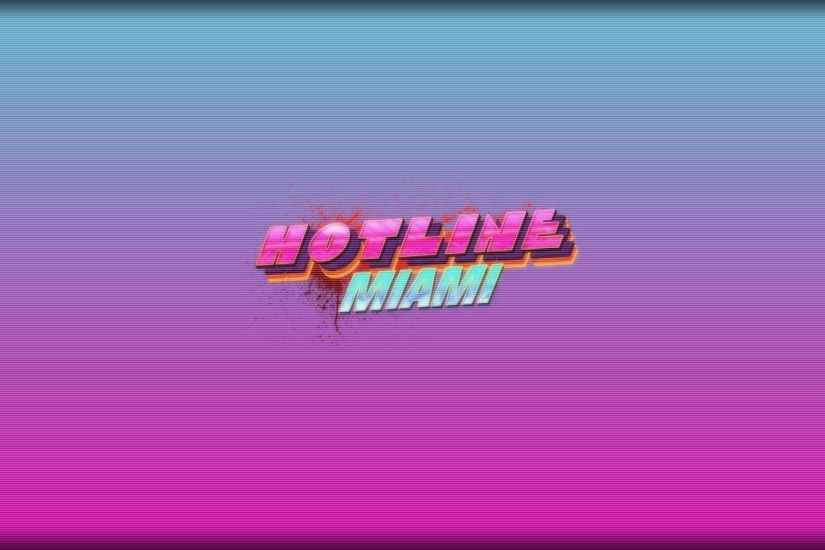 hotline-miami wallpapers | WallpaperUP