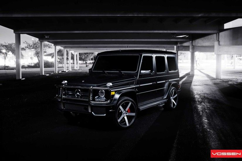 ... off Mercedes-Benz G-Class wallpapers and high resolution pictures ...