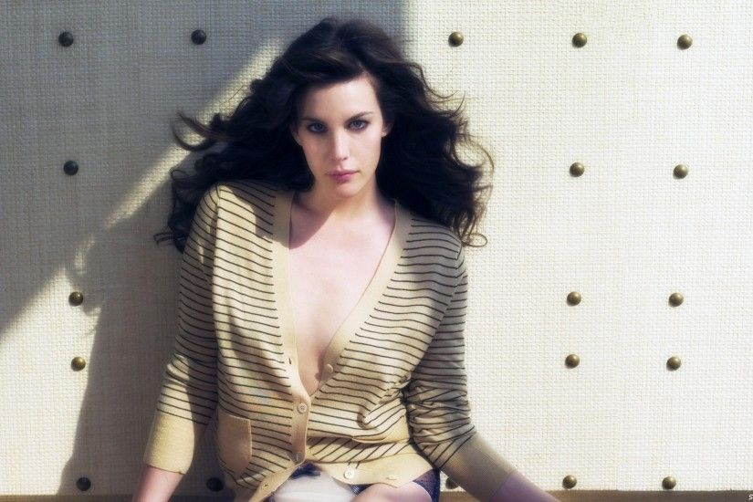 Cute Liv Tyler Hot And Sexy ...