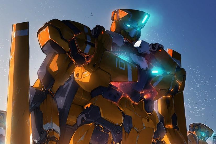 Aldnoah.Zero Episode #05 Anime Review
