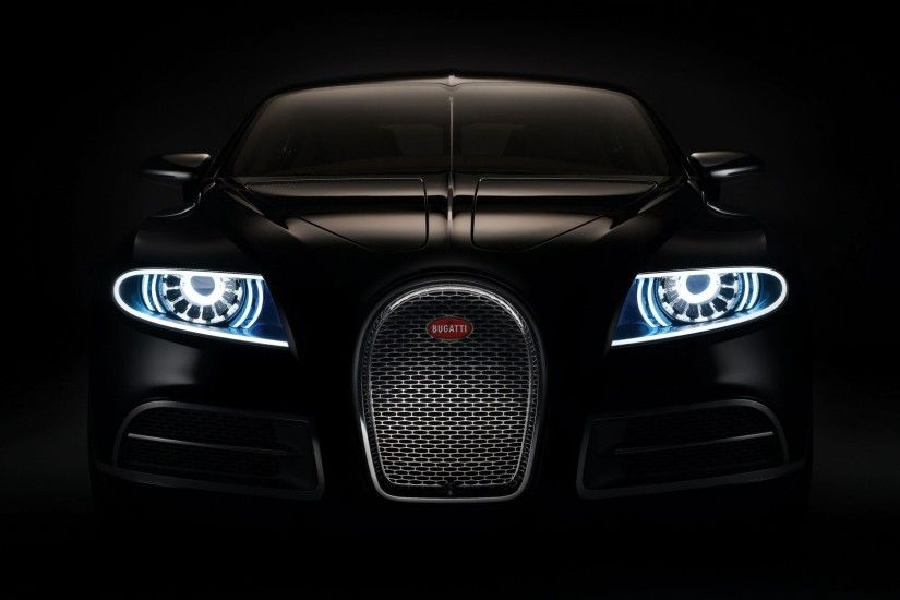 bugatti veyron wallpapers black. Â«Â«