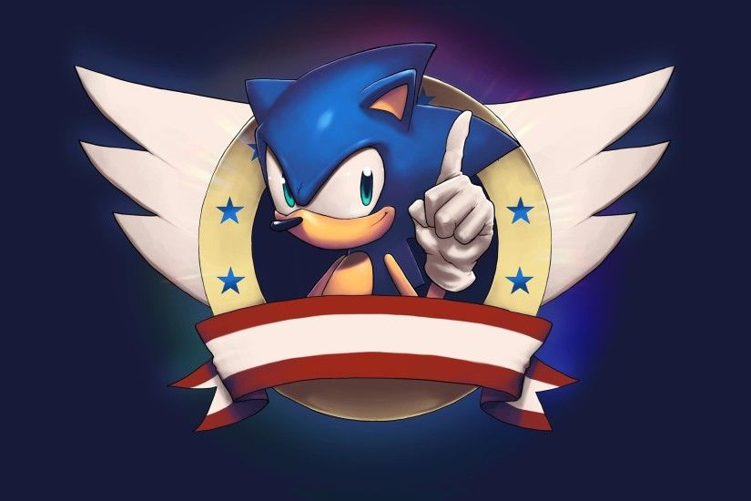 Sonic Team Wallpaper - Best HD Wallpaper ...