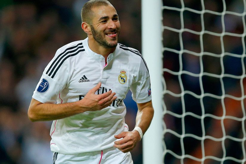 Real Madrid Looking To Sign Karim Benzema's Replacement