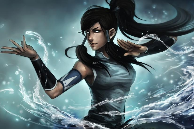 legend of korra wallpaper - Google Search