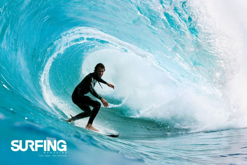 Surfing Magazin.