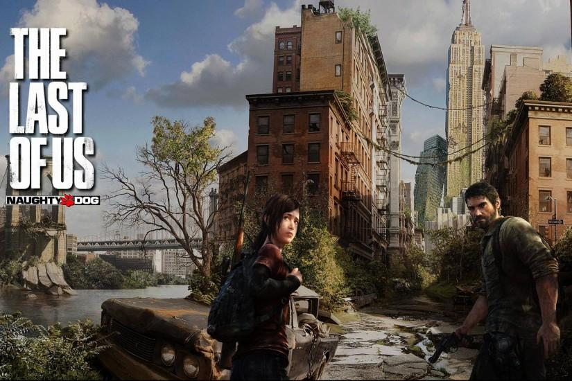 Description: The Last of Us Wallpaper 1080p is a hi res Wallpaper for .