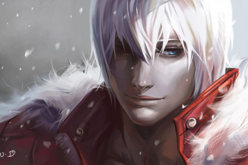 ... download Dante (Devil May Cry) image