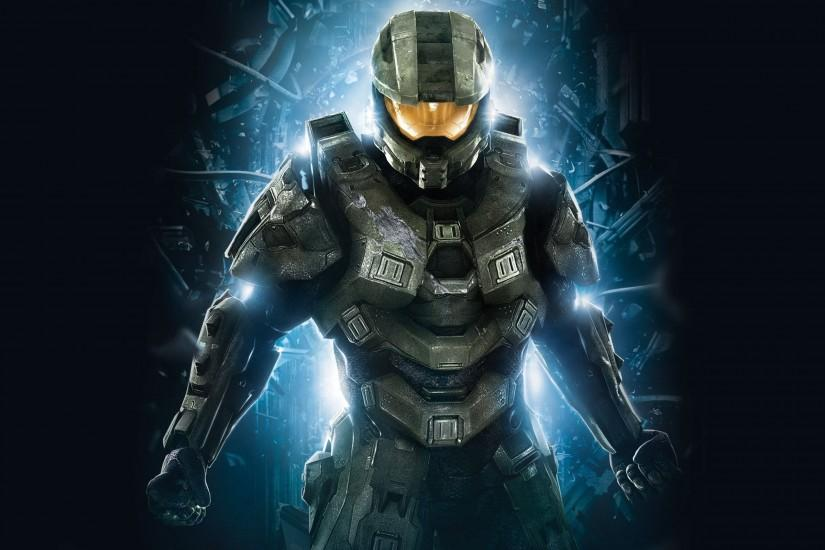 Fantastic Halo Wallpaper