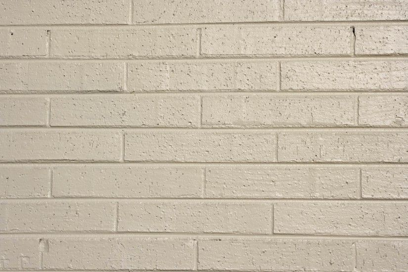 Best Cream Colored Brick Wall Background