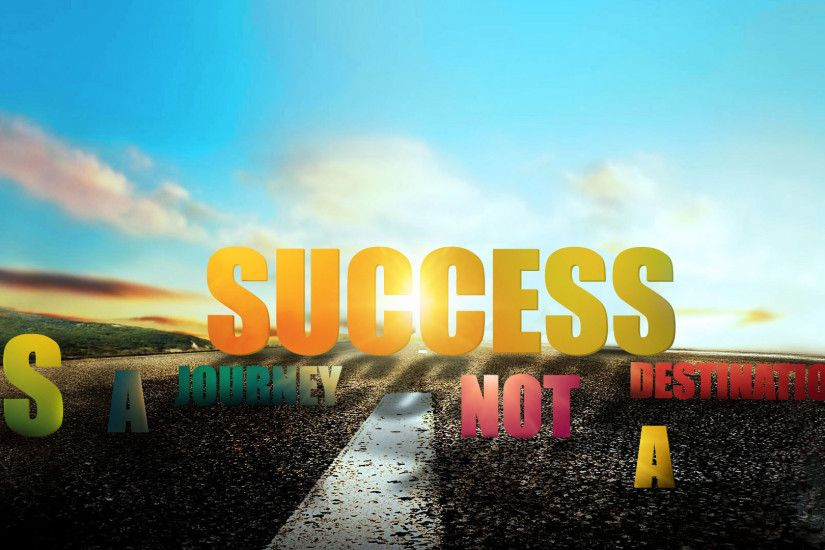 success inspirational wallpaper