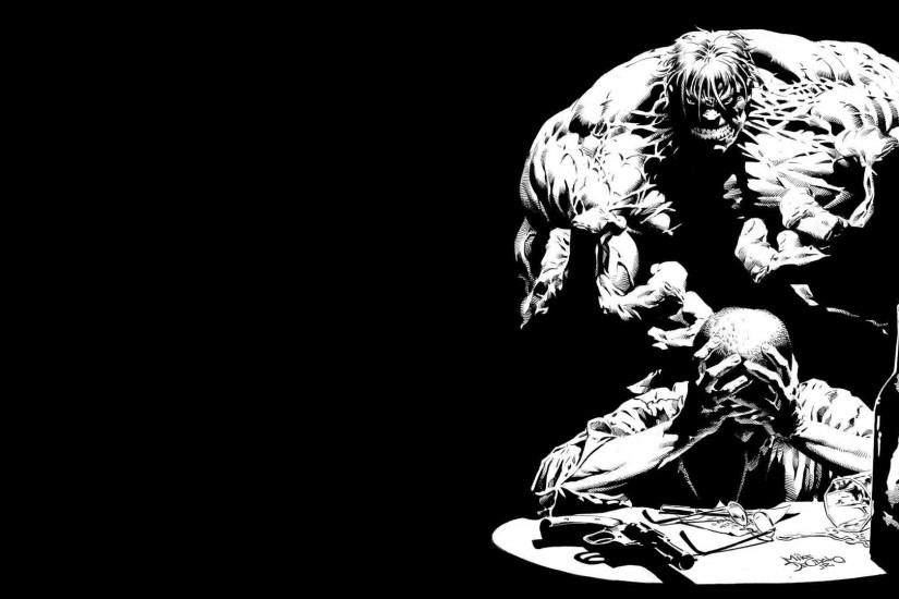 Hulk Computer Wallpapers, Desktop Backgrounds | 1920x1080 | ID:212621