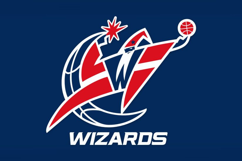 NBA Washington Wizards Logo 1920x1200 wallpaper