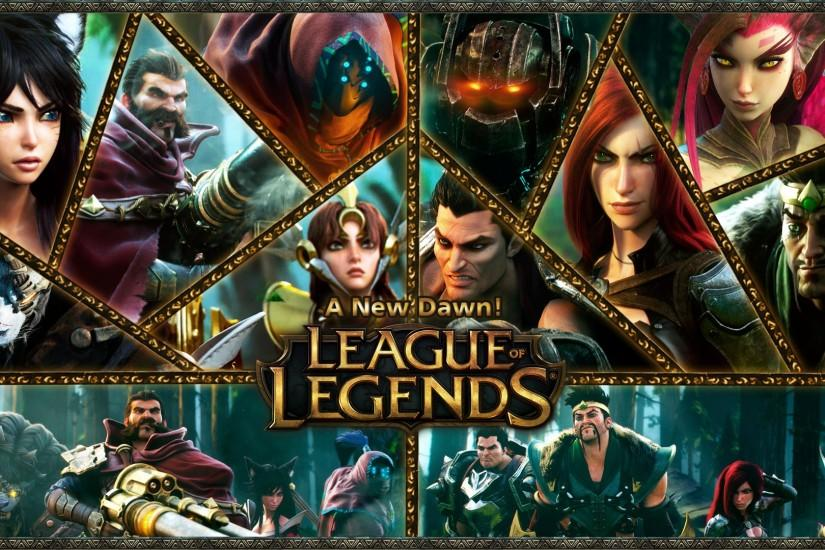 league of legends backgrounds 1920x1080 for ipad