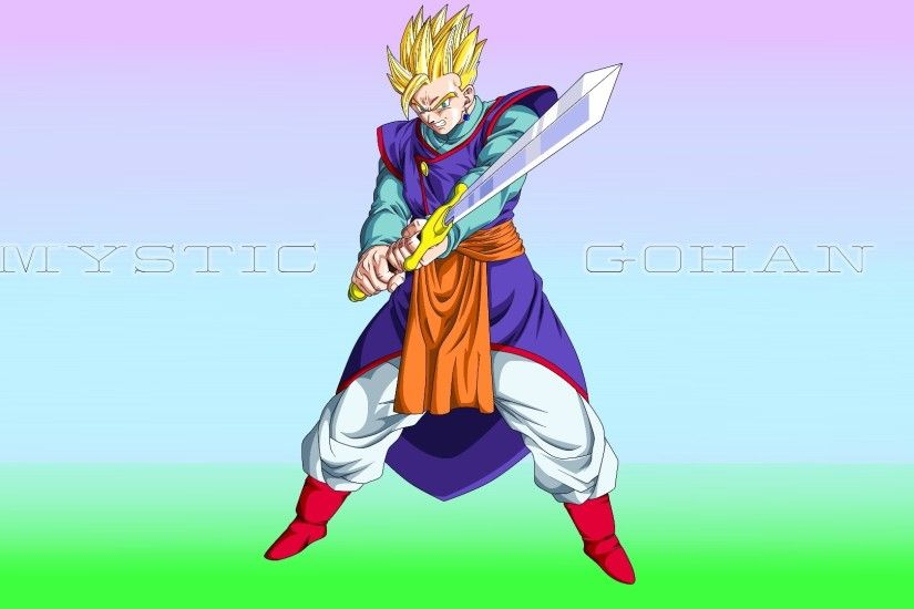 Ultimate Gohan Wallpapers Wallpaper 1280×1024 Ultimate Gohan Wallpapers (34  Wallpapers) | Adorable