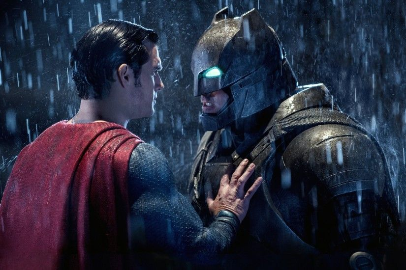 News from Earth-2: The Never-Seen Zack Snyder Cut of 'Batman v Superman'