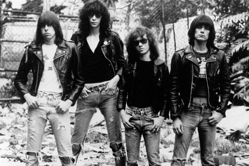 Ramones High Ramones HQ wallpapers
