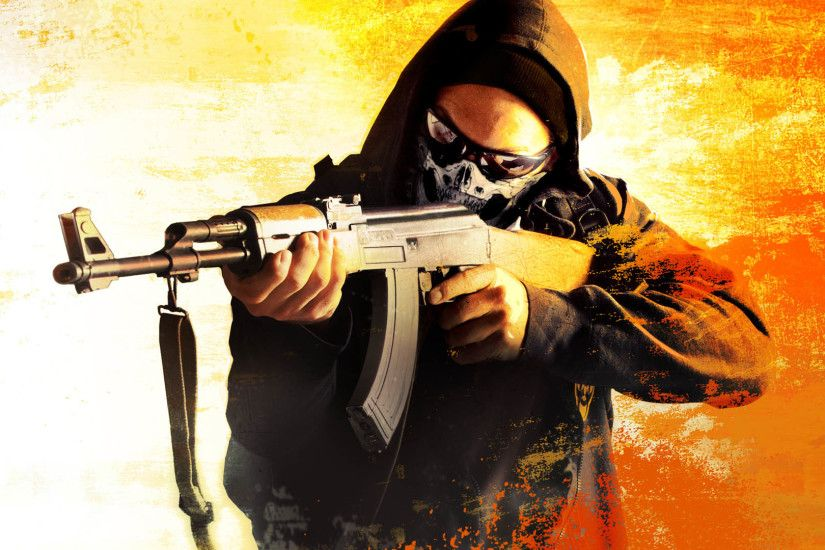 Similiar Cs Go Terrorist Wallpaper Keywords
