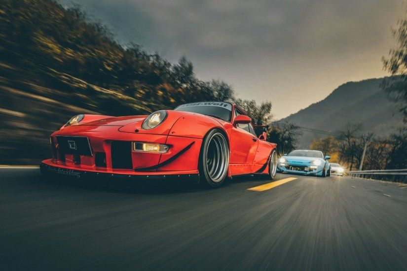 Rocket Bunny Wallpapers Wallpapertag