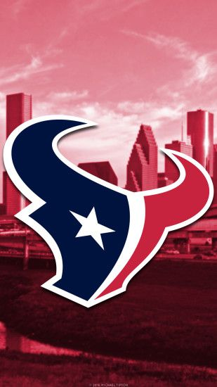 ... nfl houston texans city logo iphone android background