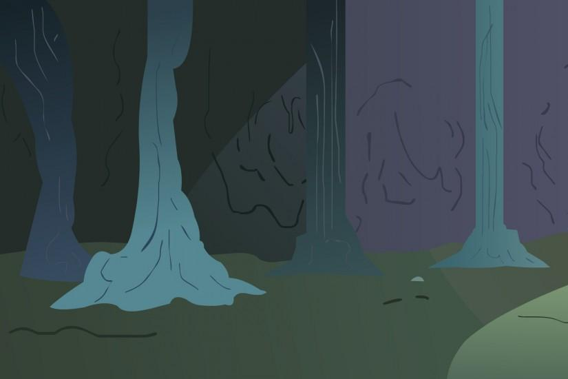 Equestria Cave Background by YoshiGreenwater Equestria Cave Background by  YoshiGreenwater