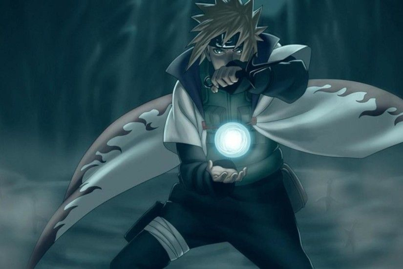 NAMIKAZE MINATO WALLPAPER - (#122016) - HD Wallpapers .