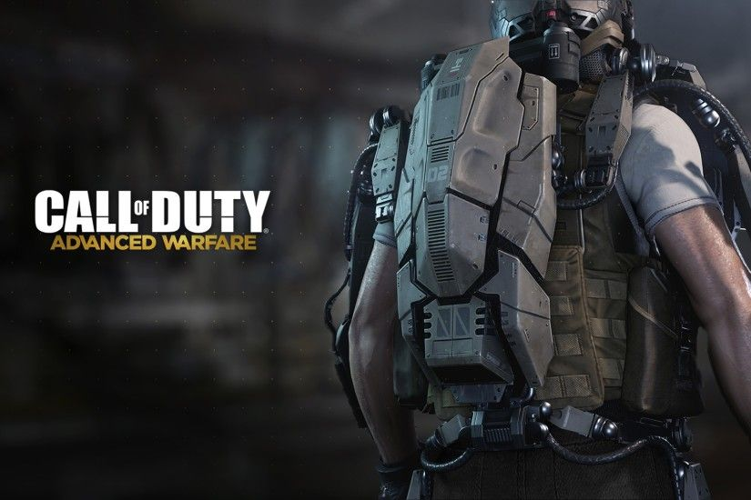 Preview wallpaper call of duty, call of duty advanced warfare, art 3840x2160