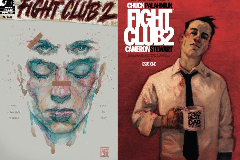Amazing Fight Club Pictures & Backgrounds