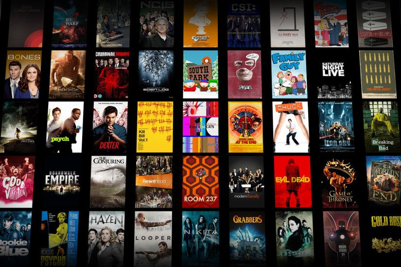 XBMC wallpaper collection 1080p by RaySpoint on DeviantArt ...
