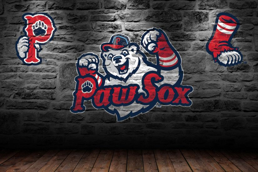 PawSox Wallpaper