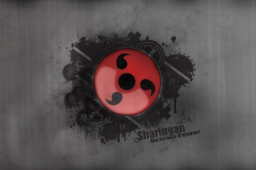 Sharingan - Naruto [5] wallpaper 1920x1080 jpg