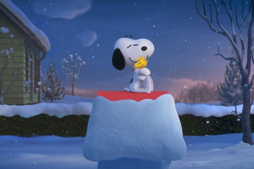 Snoopy HD wallpaper | VolGanga