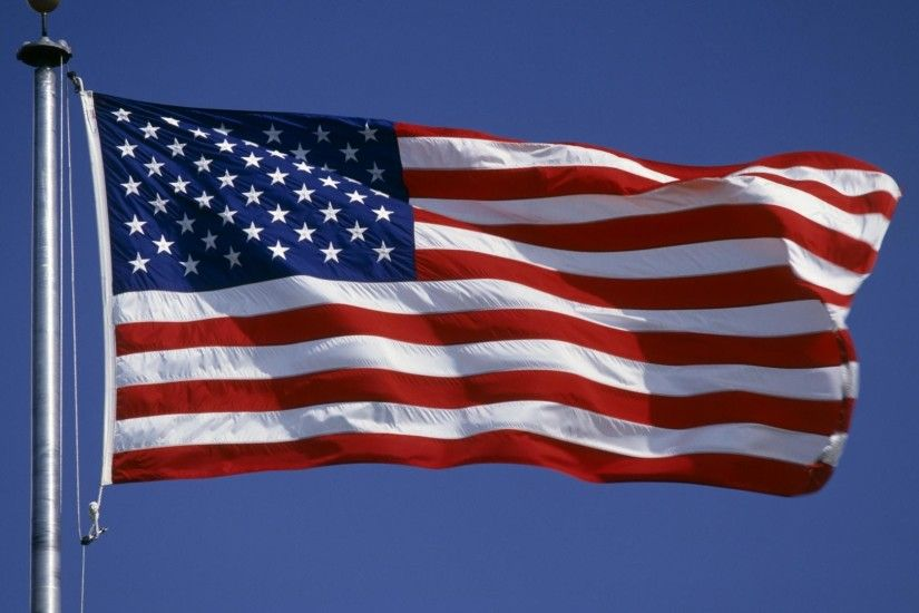 USA American Flag Desktop Wallpaper - Bing images