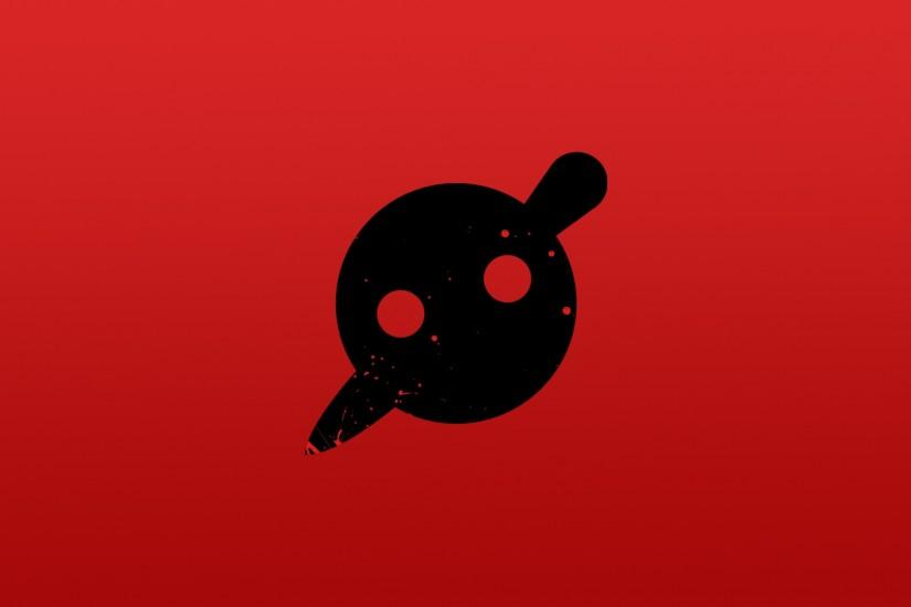 Knife Party - Simple Bloody Wallpaper ...