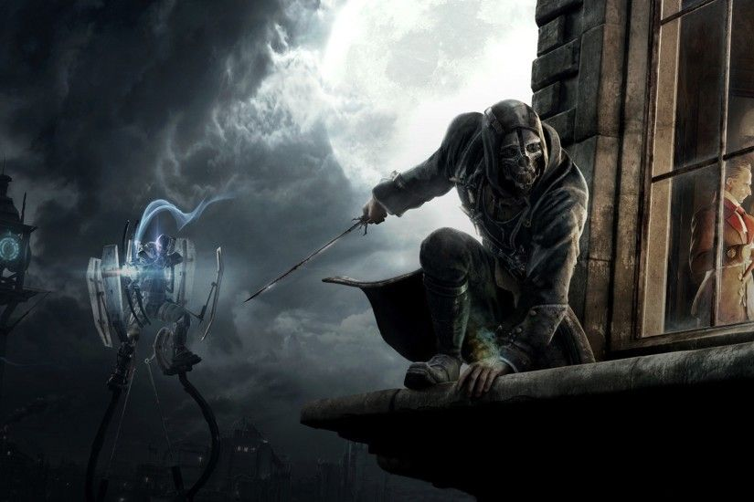 Dishonored Photos