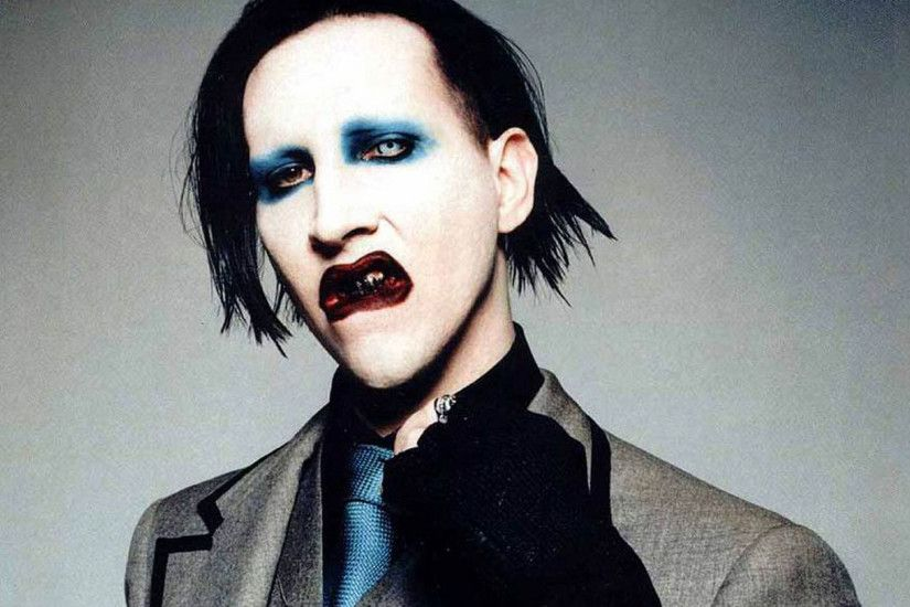 Marilyn Manson HD 1920x1200 Wallpapers, 1920x1200 Wallpapers .