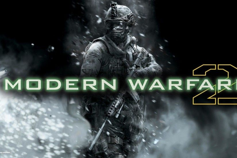 call of duty modern warfare 2 wallpaper 6/8 | first person shooter .