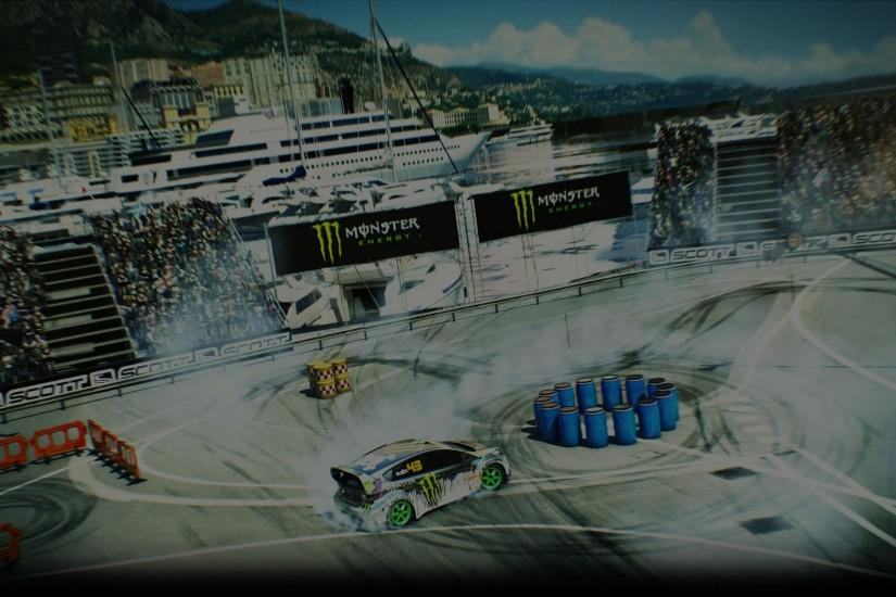 Image - DiRT 3 Complete Edition Background Mmmmm Donuts.jpg | Steam Trading  Cards Wiki | Fandom powered by Wikia