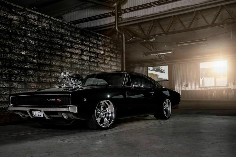 Dodge Charger Car Wallpapers HD 1080p - http://hdcarwallfx.com/dodge
