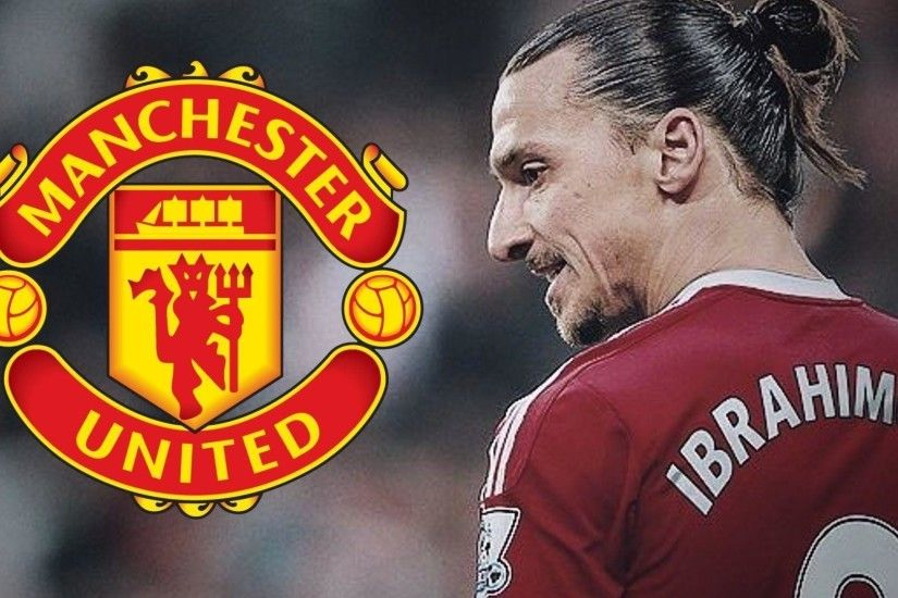 Zlatan Ibrahimovic Source · Manchester United HD Wallpapers 2017 Wallpaper  Cave
