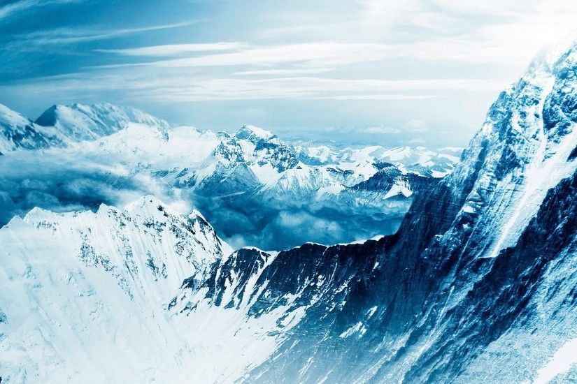 Movie - Everest Wallpaper
