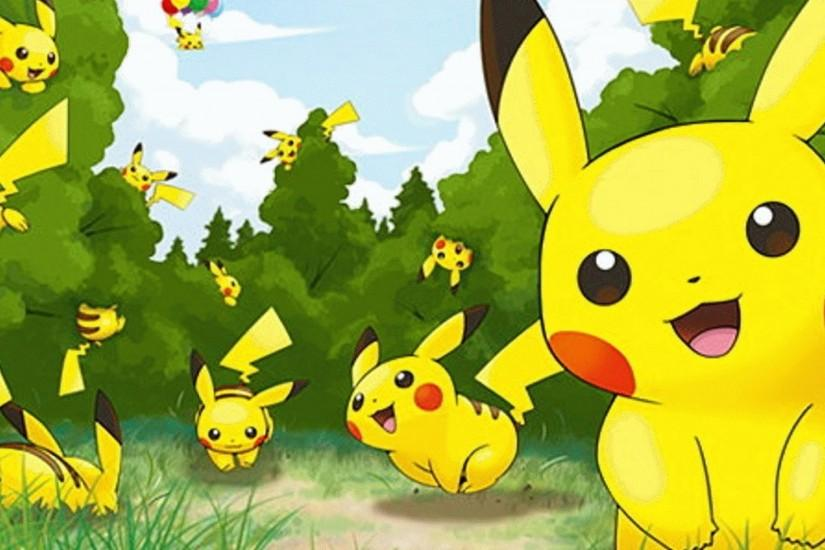widescreen pikachu wallpaper 2560x1440 large resolution