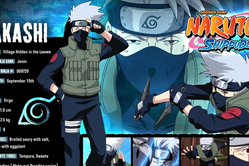 amazing kakashi wallpaper 3840x2160 desktop