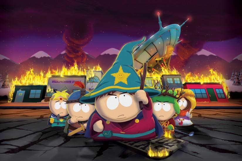 south park wallpaper 2880x1800 for pc