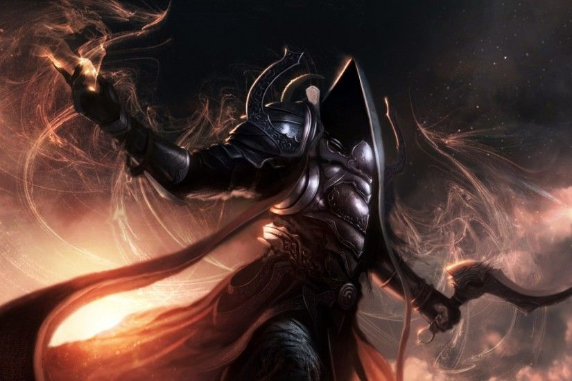 1920x1080 Wallpaper malthael, diablo iii reaper of souls, reaper, angel of  death,