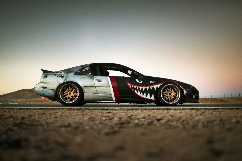 Drift Car Wallpaper 1920x1080 | Wallpapers 2014 | Wallpapers 2014
