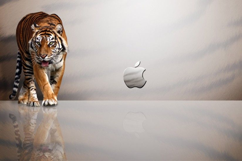 Mac OS X Snow Leopard Wallpaper Download 1920×1200