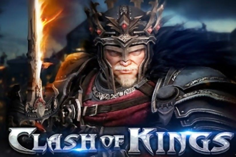 Clash of Kings ○ Mod Apk ○ 2016 ○ Unlimited Money ○ { No Root } - YouTube