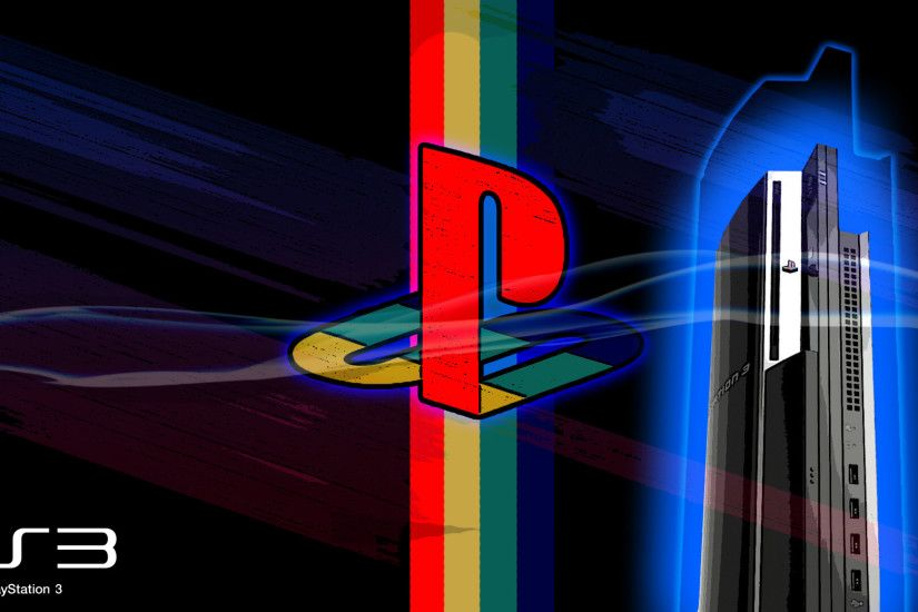 Playstation 3 HD Wallpaper HD 23 - 1920 X 1080