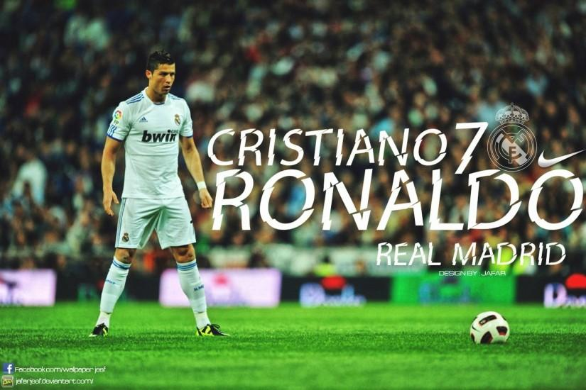 Cristiano Ronaldo Nike Full Hd 1080p Wallpaper : SportIssue