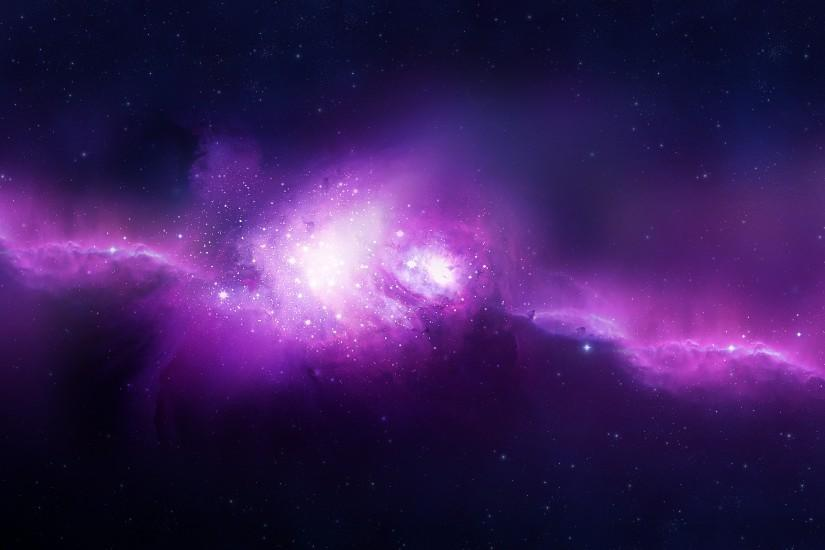 new space background 2560x1600 ios